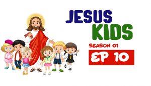 Jesus Kids: 1×10