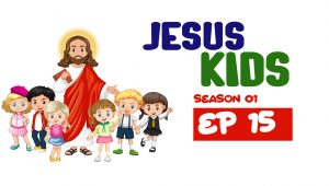 Jesus Kids: 1×15