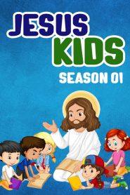 Jesus Kids: Season 1